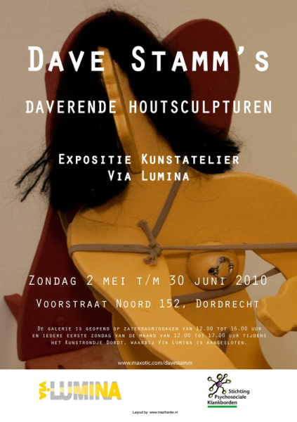 Dave Stamm