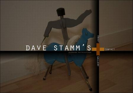 Website Dave Stamm